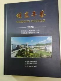 桂东年鉴2020