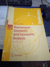 Riemannian Geometry and Geometric Analysis 9783540259077