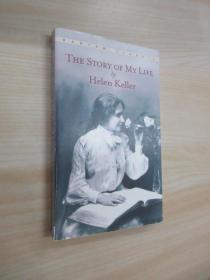 英文书: The Story of My Life    32开222页