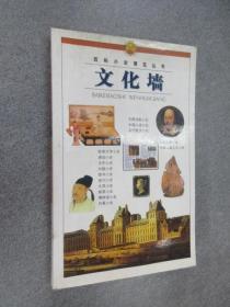 百科小史博览丛书.文化墙