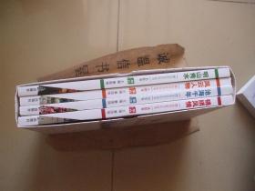 烟台历史文化丛书(历史卷+名胜卷+人物卷+风俗卷/全4册)