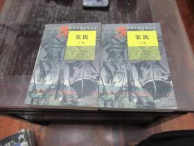 农民(上下)(20世纪外国文学丛书)G6