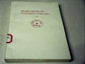 Gmelin  Handbook of  Inorganic  Chemistry 盖墨林无机化学手册(第8版)第64号《铑》补编 B部 第2册(含O-和N-配体的配位化和物)(英文)