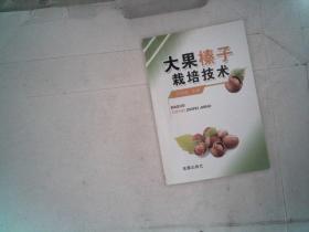 大果榛子栽培技术