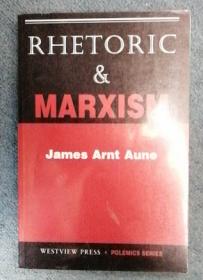 Rhetoric and Marxism