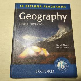 GEOGRAPHY COURSE COMPANION