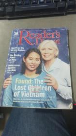 Readers Digest(详见图)