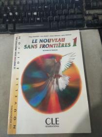 LE NOUVEAU SANS FRONTIÈRES 1
