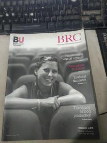 BRC Bournemouth Research Chronicle/January2014 BRC伯恩茅斯研究纪事/2014年1月