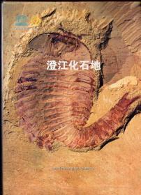 软精装本:《澄江化石地》【(申遗文本)。品相很好】