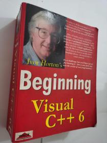 《BEGINNING VISUAL C++6》翻译:开始VISUAL C + + 6