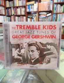 CD:格士温的音乐