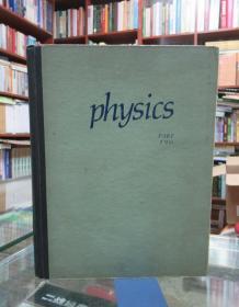 Physics  part2(物理学 第3版 第2卷)