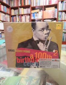 CD:路易斯.阿姆斯壮——百年庆典 下
