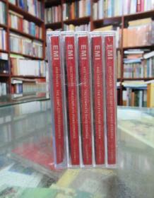 CD:贝多芬钢琴奏鸣曲集 9CD