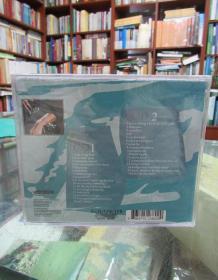 CD:法国古依吉它曲