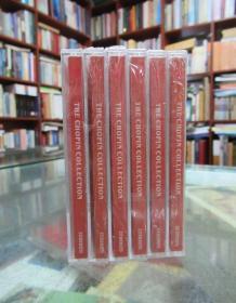 CD:肖邦钢琴集 鲁宾斯坦/钢琴 12CD