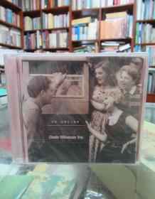 CD:辛高.威廉森三重奏
