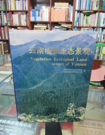 云南植被生态景观