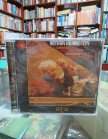 CD:柴可夫斯基 钢琴协奏曲1号、拉赫曼尼诺夫 钢琴协奏曲2号