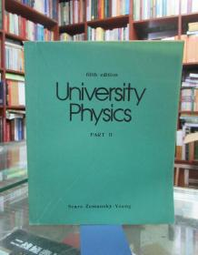 University Physics Part 2(fifth edition)