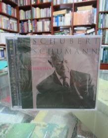 CD:舒伯特 钢琴三重奏第1号  舒曼 钢琴三重奏第1号