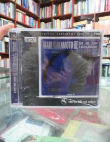 CD:MARI NAKAMOTO Ⅲ Mari Nakamoto