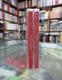 CD:庆祝朱利安·韦伯五十岁生日专辑 2CD