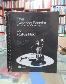 The Evolving Bassist