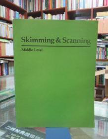 Skimming & Scanning middle level