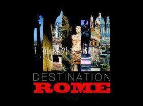 【包邮】Destination Rome
