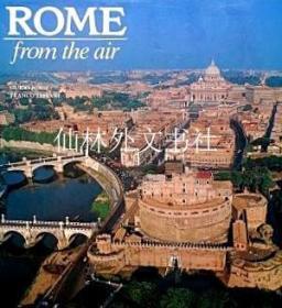 【包邮】Rome From The Air