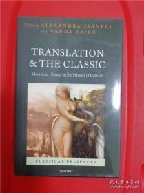 【包邮】Translation and the Classic