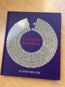 【包邮】 miller's costume jewelry 米勒的服饰珠宝