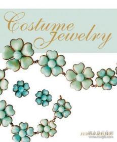 【包邮】 Costume Jewelry (Pocket Collectibles)