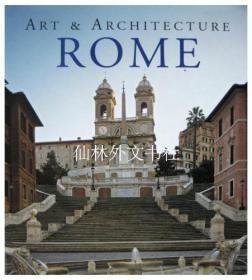 【包邮】Rome (Art & Architecture)