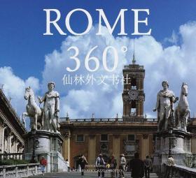 【包邮】Rome 360