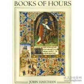 【包邮】Book of Hours