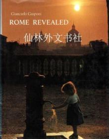 【包邮】Rome Revealed