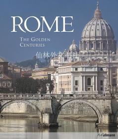 【包邮】Rome: The Golden Centuries