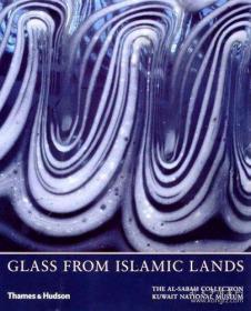【包邮】Glass from Islamic Lands