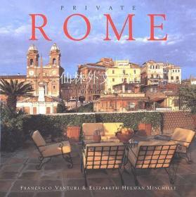 【包邮】Private Rome