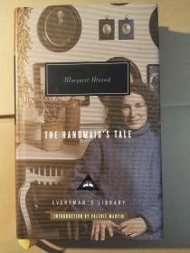 The Handmaid's Tale (Everyman's Library)