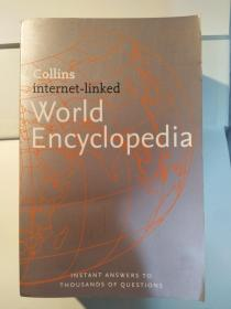 Collins World Encyclopedia