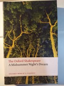A Midsummer Night's Dream (Oxford World's Classics)