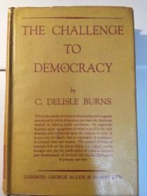 The Challence to Democracy