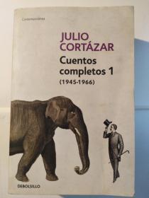Cuentos completes 1(1945-1966)