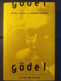 Gödel: A Life of Logic