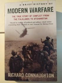 A Brief History of Modern Warfare