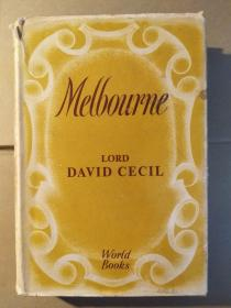 Melbourne: The Young Melbourne and Lord M in one volume